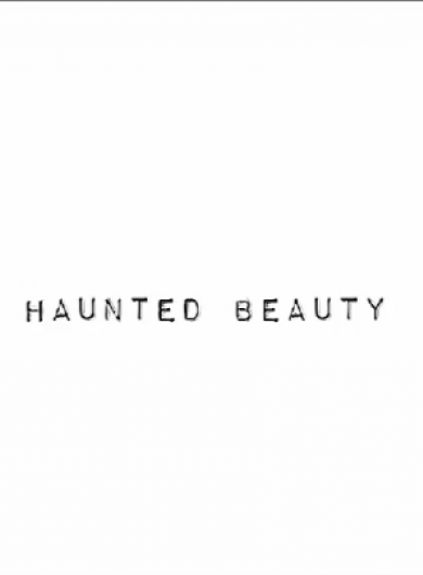 Cover art for Haunted_Beauty.png