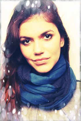 20% off all of our Luxury Snoods & Scarves!! cover image